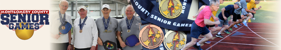Montgomery County Senior Games